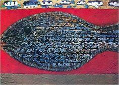 bedri rahmi 4 Painter Artist, Turkish Art, Hand Fan, Beach Mat, Contemporary Art, Blues, Outdoor Blanket, Painters, Artists