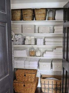 Organizando Lavanderias Pequenas | Design Innova