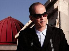 """John Waters Pitches His """"Oral Sex For Literacy"""" Program"""
