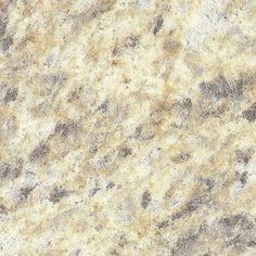 Formica Brand Laminate�5-in W x 7-in L Santa Cecilia Gold Laminate Countertop Sample