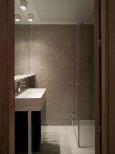 Project in Javea. Spain. #design #bathroom