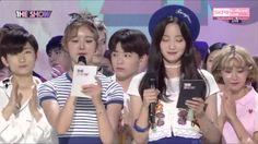 [Today Winner] 170620 T-ARA (티아라) 1위 수상 Win & Encore (엔딩) @ 더쇼 The Show
