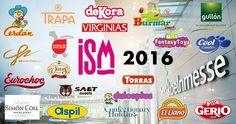 Referencias de calidad y nuevos conceptos, entre las propuestas españolas en ISM 2016: Todas las categorías del dulce y los aperitivos están presentes en ISM, la cita anual por excelencia del sector. En esta cuarta entrega seguimos mostrando las novedades de las empresas españolas que asisten a la feria.