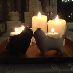 Birthday Candles, Inspiration, Decor, Decoration, Biblical Inspiration, Decorating, Dekorasyon, Dekoration, Inhalation