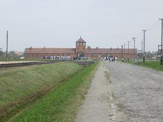 Birkenau/Auswitch Concentration Camps