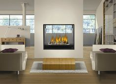 insert de chemin e on pinterest cheminee electrique cozy fireplace and insert chemin e. Black Bedroom Furniture Sets. Home Design Ideas