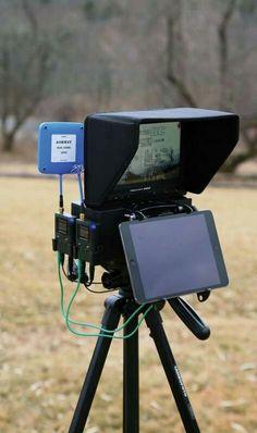 HobbyKing Drone Ground Station System