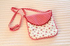 Bag made by PKM! So cute!!!