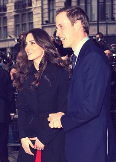 They really are the perfect couple. <3