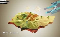 lowpoly_island | Flickr - Photo Sharing!