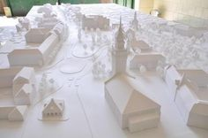 #3DPrinted #3DPrinting #Architecture