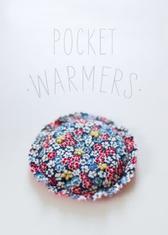 Creative and Useful – DIY Hand Warmers with Essential Oil