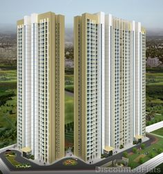 "2 BHK flats available for sale in discounted cost in Kanjurmarg East. ""Hurry up"" offer is limited to get 2 BHK flats in Kanjurmarg east only on discountedflats.com."