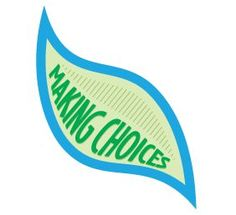 Making Choices Badge idea