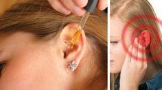 2 krople tego specyfiku do każdego ucha poprawia słuch nawet o 97 %