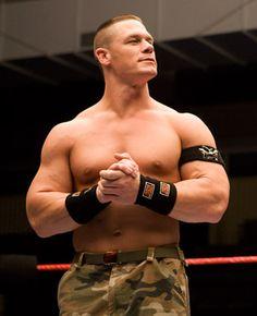 John Cena The Gilette Young Guns Commercial