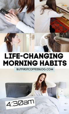 7 Morning Habits that Changed my Life - But First, Coffee Physical Education Games, Physical Activities, Health Education, Morning Habits, Morning Routines, Forgetting Things, Brain Gym, 7 Habits, Healthy Habits