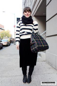 streetstyle fashion blog New York SFS thesfstyle STREETFASHIONSTYLE JT Tran Dyanna Dawson SockWarmers