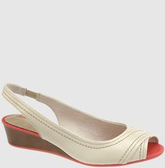 Candid Sling - Womens - Casual Shoes - H506103 | Hushpuppies