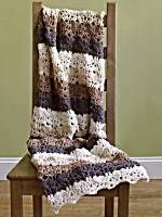 Image of Purely Comforting Afghan