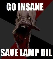 You'll understand if you played Amnesia the Dark Descent Horror Video Games, Scary Games, Scary Stuff, Going Insane, Amnesia, Pewdiepie, Nerd Stuff, Trippy, Pigs
