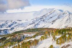 Hike Mount Nebo, Utah
