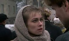 Joanna Pacula in Gorky Park Julie Adams, Lee Marvin, 1980s Films, Black Lagoon, Young And The Restless, Event Photos, Behind The Scenes, It Hurts, Winter Hats