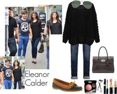 """""""Eleanor Calder outfit 2"""" by bestistxd on Polyvore"""