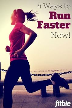 New science reveals surprising strategies to sprint faster, sidestep injury, burn more fat, and strengthen your brain and heart. Don't get left behind! | Fitbie.com
