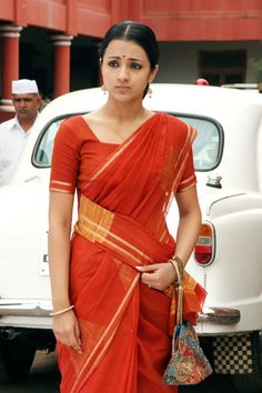 Trisha Krishnan in Khatta Meetha