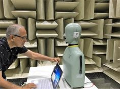 microsoft quietest room in the world...Can I live here and sleep here! Especially because of those noisy neighbors...Light sleeper problems#noiseirritatesme