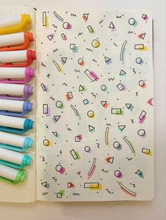 Para portadas o todo Bullet Journal Lettering Ideas, Bullet Journal Banner, Bullet Journal Notebook, Bullet Journal Inspo, Bullet Journal Ideas Pages, Bullet Journal Design Ideas, Bullet Journal Inspiration Creative, Bullet Journal Title Page, Making A Bullet Journal