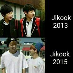 Image de bts, jungkook, and jimin