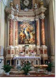 La Madonna del Lume