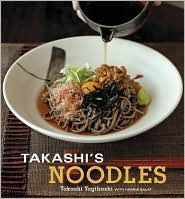 Natto soba is a favorite recipe of chef Takashi Yagihashi (Takashi's Noodles). Reprinted with permission from Takashi's Noodles by Takashi Yagihashi with Harris Salat, copyright Published by Ten Speed Press. Somen Noodle Recipe, Japanese Noodle Dish, Noodle Recipes, Japanese Food, Japanese Sauce, Japanese Recipes, Wine Recipes, Asian Recipes, Kitchens