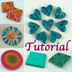 How to make buttons that are not only functional but have a more professional finish.