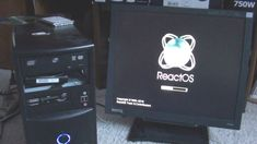 29 Best ReactOS images in 2016 | Operating system, Microsoft