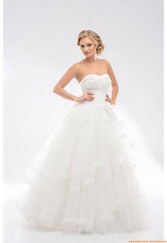 Robe de mariée Maxima 4913 2013