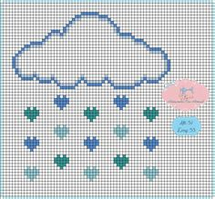Designing Your Own Cross Stitch Embroidery Patterns - Embroidery Patterns Kawaii Cross Stitch, Tiny Cross Stitch, Cross Stitch Designs, Cross Stitch Patterns, Cross Stitching, Cross Stitch Embroidery, Embroidery Patterns, Crochet Patterns, Cross Stitch Numbers