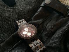 Jord Wood Watches, Tweed, Fashion Ideas, Burgundy, Dark, Stylish, Leather, Gifts, Accessories