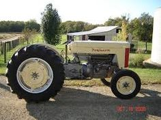 Image result for Ferguson 40 tractors