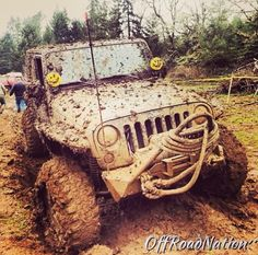 Follow off road nation on Instagram !