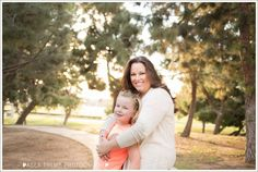 TeWinkle Park Costa Mesa Family Portraits Asea Tremp Photography