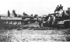 """Tigers Panzer Division """"Das Reich"""""""
