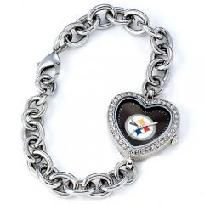 Pittsburgh Steelers Heart