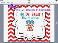 Digital Interactive Notebooks with Book Creator