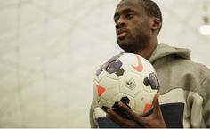 World Environment Day Challenge - Join a Team! I'm playing with Yaya Toure!