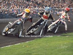 Image JSMPCOL003042-PhilCrumpVladimirGordeevChrisMortonMalcolmSimmons-1976-WorldFinal-atChorzow-Heat4 by The John Somerville Collection
