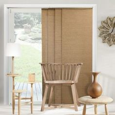 Sears Vertical Window Blinds
