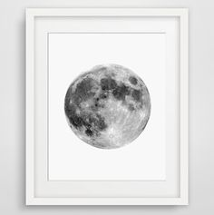 Hey, I found this really awesome Etsy listing at https://www.etsy.com/listing/262880596/moon-printable-moon-art-printable-moon